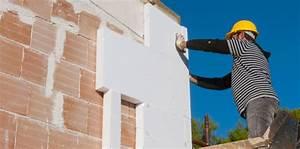 Vph Ventilation Prix : isoler votre maison par l 39 ext rieur quels sont les avantages ~ Melissatoandfro.com Idées de Décoration
