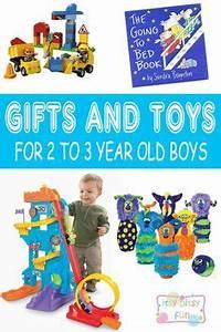 2nd Birthday Gifts on Pinterest
