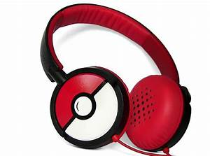 geeky headphones