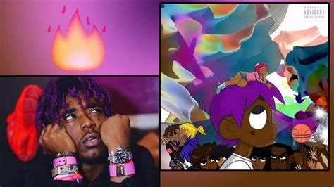 Lil Uzi Vs The World 🔥 Review | Reaction - YouTube