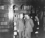 Hans Albert Einstein: The First Son Of Renowed Physicist ...