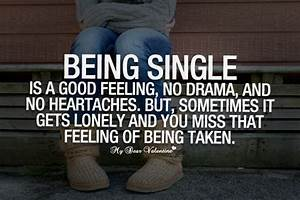 Being Single Quotes For Men. QuotesGram