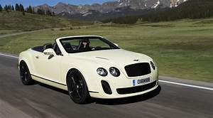 Bentley Continental 2018 Cabrio : bentley continental supersports convertible 2011 review ~ Jslefanu.com Haus und Dekorationen