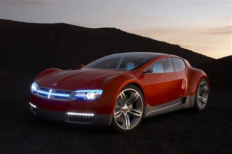 photo DODGE ZEO Concept concept-car 2008 - Motorlegend.com