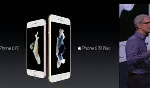 where to buy iphone 6s where to buy new iphone 6s and 6s plus siliconangle