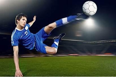 Sports Trobe Park University Soccer Player Class