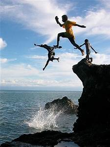 17 Best images about Cliff jumping on Pinterest