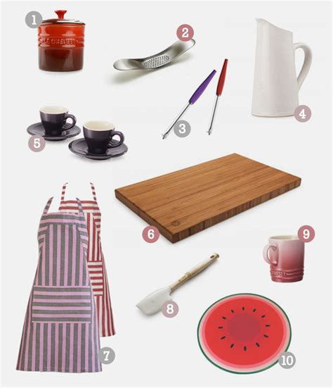 gifts from the kitchen ideas 10 pretty kitchen tea gift ideas
