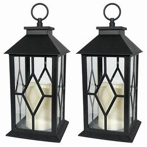 20, Ideas, Of, Outdoor, Lanterns, With, Battery, Candles