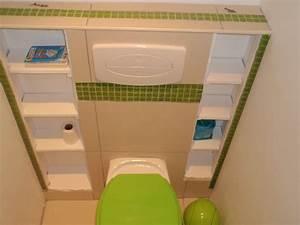 Dimension Wc Suspendu : wc suspendu karkace ~ Premium-room.com Idées de Décoration