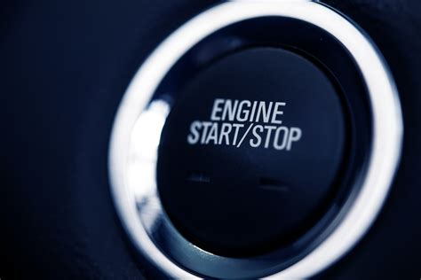 Lawsuit Filed Against 10 Automakers Over Keyless Ignitions