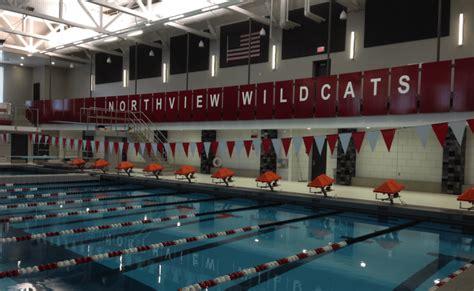 northview aquatic centerg northview public schools