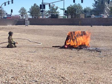 Home Depot Safford Az by Burning The Mini House Local News Stories