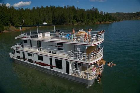 Houseboat Rentals Lake Norman Nc by Houseboat Vacations