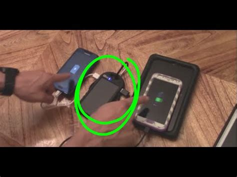 how to charge phone without power how to charge phones tablets without ac charger in