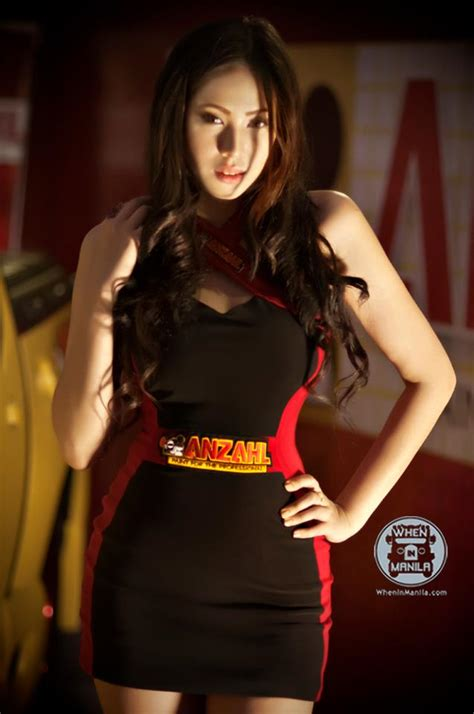 10 Hot Pinay Car Show Babes Sexy Pinays On Facebook
