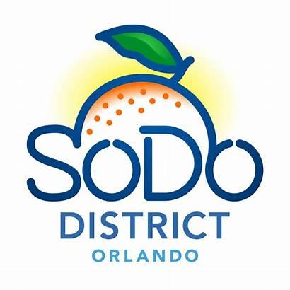 Sodo District Orlando Districts Area Main Spa