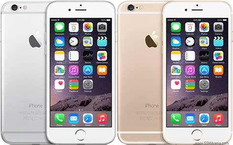 iphone a1586 specifications