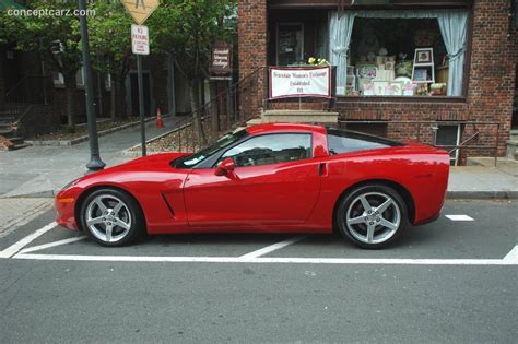 2005 Chevy Corvette 0 60 by Auction Results And Sales Data For 2005 Chevrolet Corvette