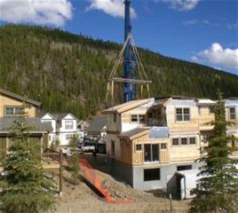 Modular Homes vs. Manufactured Homes