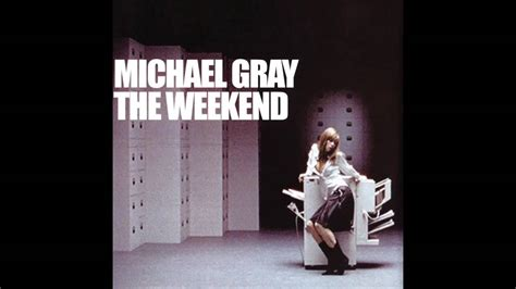 The Weekend (extended Vocal Mix) Chords