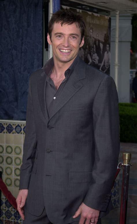Hugh Jackman Sexy Pictures | POPSUGAR Celebrity UK Photo 22