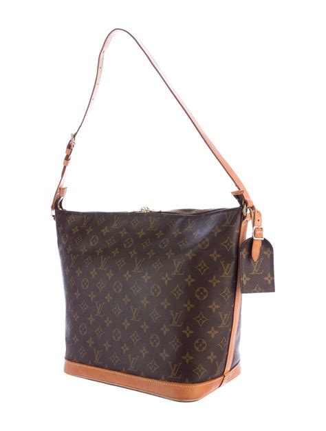 Vanity Luggage - louis vuitton monogram amfar three vanity bag handbags