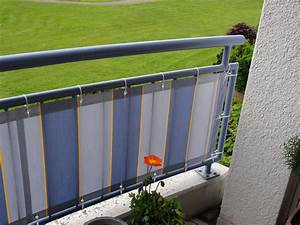Balkon Sichtschutz Hoch : balkonbespannungen balkon sichtschutz ~ Sanjose-hotels-ca.com Haus und Dekorationen