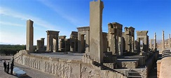 Persepolis: The Ancient City of Persia