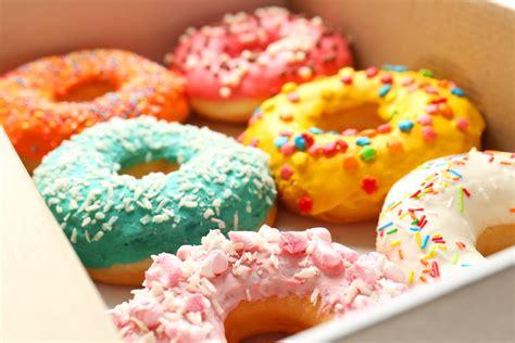 doughnut bouquets  officially trending