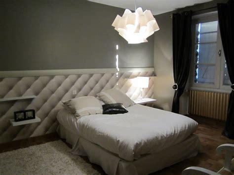 d馗o moderne chambre adulte chambre contemporaine photo 1 9 3504081