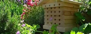 Comment Faire Une Ruche : faire du miel dans son jardin ~ Melissatoandfro.com Idées de Décoration