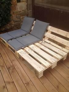 Bar Aus Holzpaletten : 27 best outdoor pallet furniture ideas and designs for 2018 ~ Sanjose-hotels-ca.com Haus und Dekorationen
