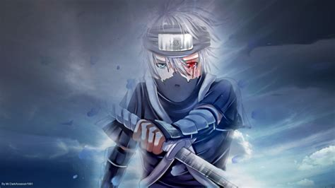 5 Things You Didn't Know About Kakashi Hatake