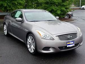 Used Infiniti With Manual Transmission For Sale