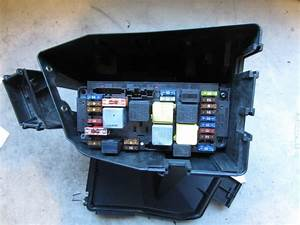 2006 Mercedes C230 W203 Relay Sam Fuse Box Module