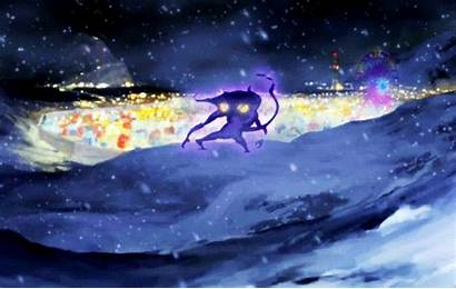 Spirit Avatar Last Airbender Korra Legend Spirits