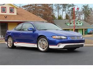 1999 Pontiac Grand Prix Gtp Richard Petty Concept For Sale