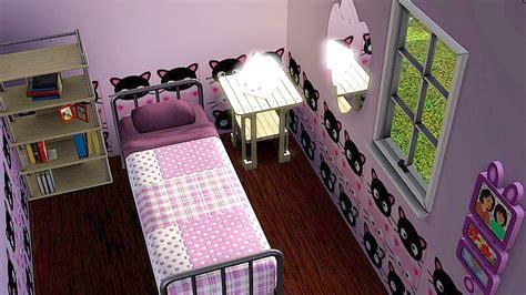 chambre sims 3 starter villa 16 497 studiosims creation
