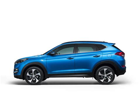 Hyundai Tucson Reviews by 2016 Hyundai Tucson Review Caradvice