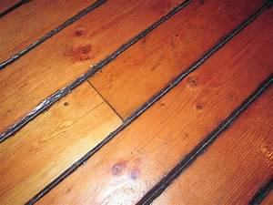 How to fill gaps in wood floors with rope hardwood floor for How to fix gaps in hardwood floors