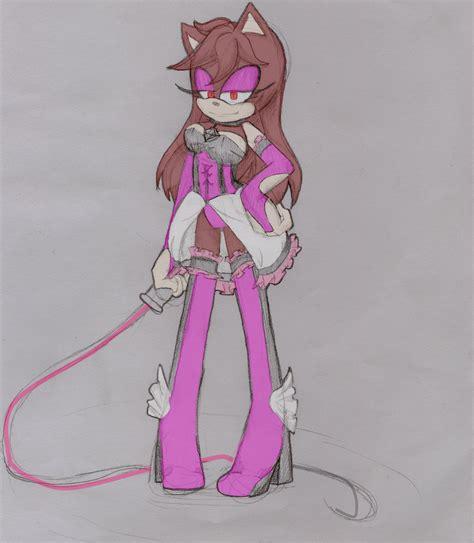 Darka Marapore - Sonic Fan Characters Wiki