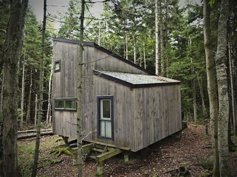 Tiny Cube Häuser by 1000 Images About Cabin In The Woods On Cabin