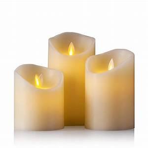 Led Kerzen Mit Timerfunktion : kerze led haus ideen ~ Whattoseeinmadrid.com Haus und Dekorationen