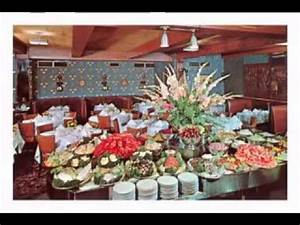 Easy Buffet table decorating ideas - YouTube