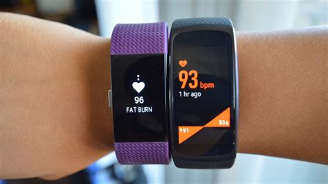 samsung gear fit2 v fitbit charge 2 which fitness tracker is best for you gearopen