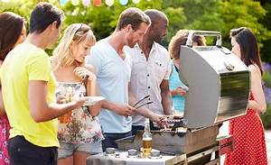 BBQ Party Ideas - BBQ Party Recipes
