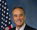 Christopher Collins: Congressman accused of insider ...