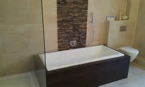 badezimmer klinker musterhauspark ideen eindrücke für unser traumhaus sammeln