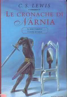 Le Cronache Di Narnia La Sedia D Argento Recensione La Sedia D Argento Di C S Lewis Le Cronache